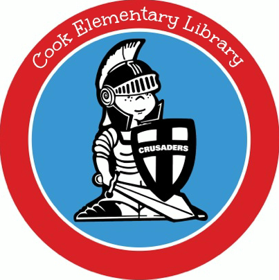 Cook Elementary Library