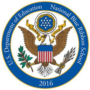 Blue Ribbon School 2016