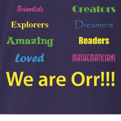 We are Orr image