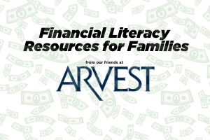 Financial Activities with Arvest Bank