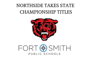 Northside High School Shines at State Championship competitions