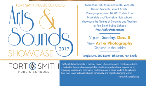 arts and sounds