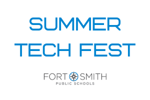 PTA and District Collaborate To Host Summer Tech Fest