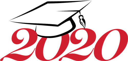 Click here for Graduation 2020 information.