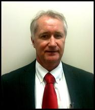 Picture of Barling Elementary Principal Carl Hill.